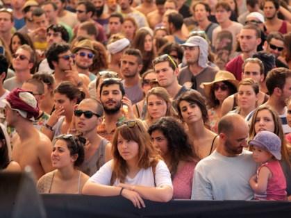 indnegev crowd