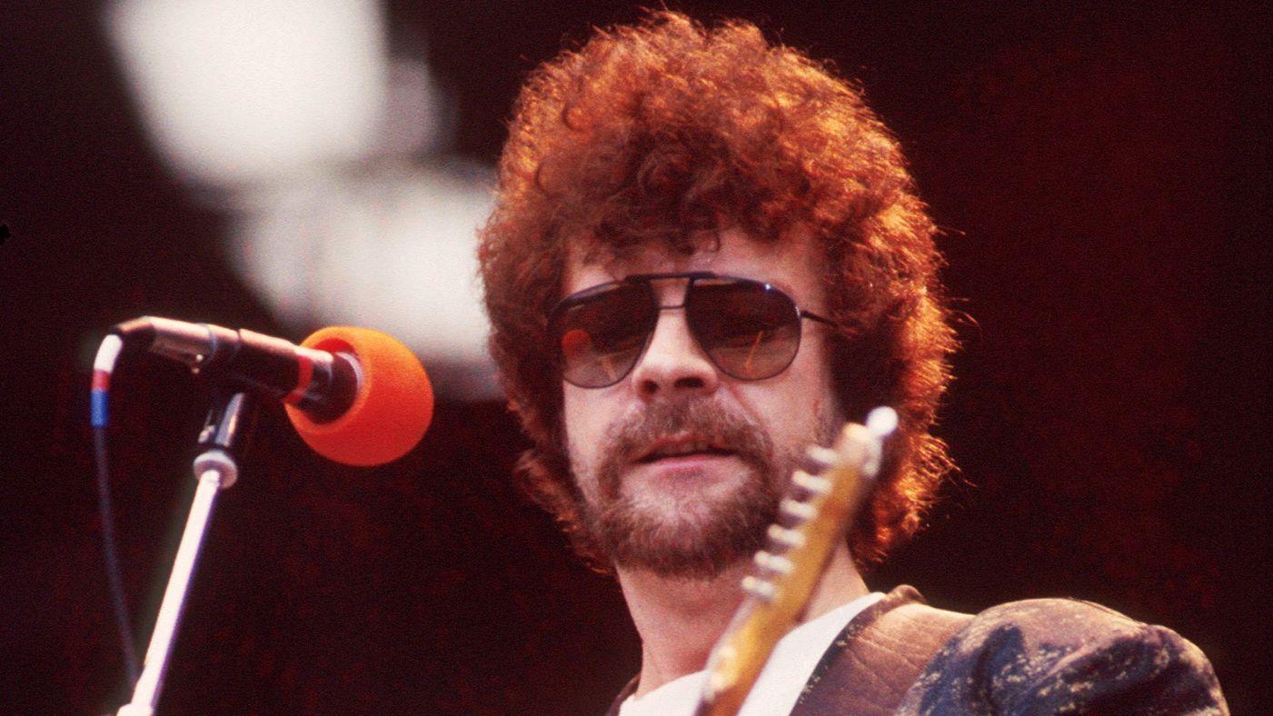 jeff lynne 1978