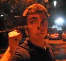 אורי שטרנפלד ומיה בן אמיתי, 29, תל-אביב