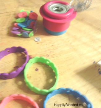 Crafty Bands