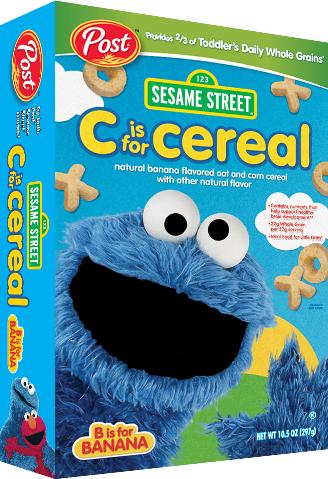 SesameStreet_CookieMonsterBanana