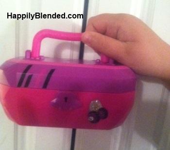 Blingles Case