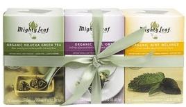 Mighty Tea Leaf Image
