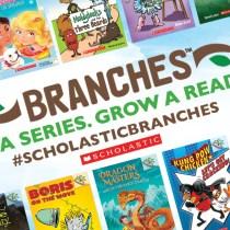 BranchesBooks