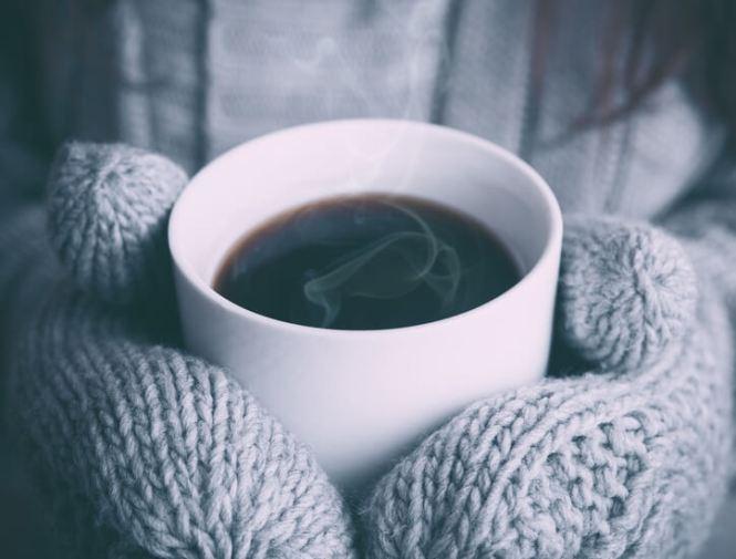 coffee super food