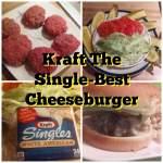 Kraft The Single-Best Cheeseburger