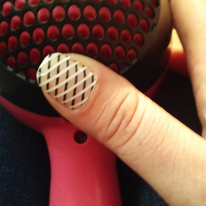 Jamberry Nail Wraps for Hot Summer Nails