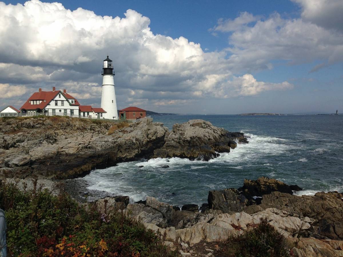 Fun Fall Activities in New England