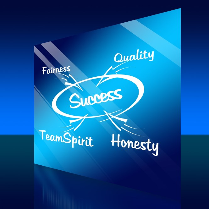 Having Integrity in Your Work From Home Business