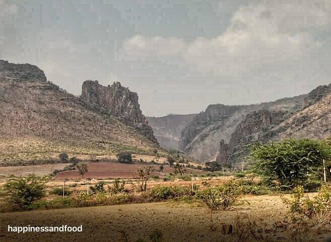 A Road Trip to Hampi