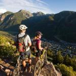 Adventure Seekers Telluride Yoga + Hiking Retreat 2015