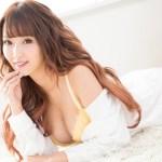 美おっぱいコンテスト2016中岡龍子さんの様な「もっちり胸」になるには?