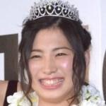 美おっぱい2016中岡龍子の美乳は何カップ?形がいいのは豊胸手術?
