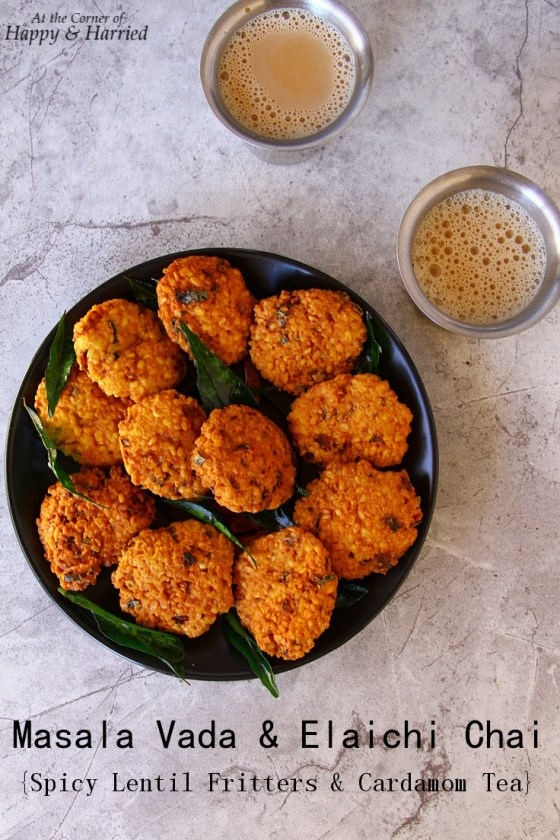 The Best Vegan Snack Recipes of India