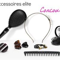 Le nouveau site des accessoires Elite ! (Concours inside)