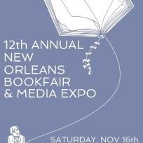 Bookfair 2013 poster