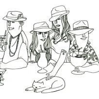 Antigravity illustration, September 2015