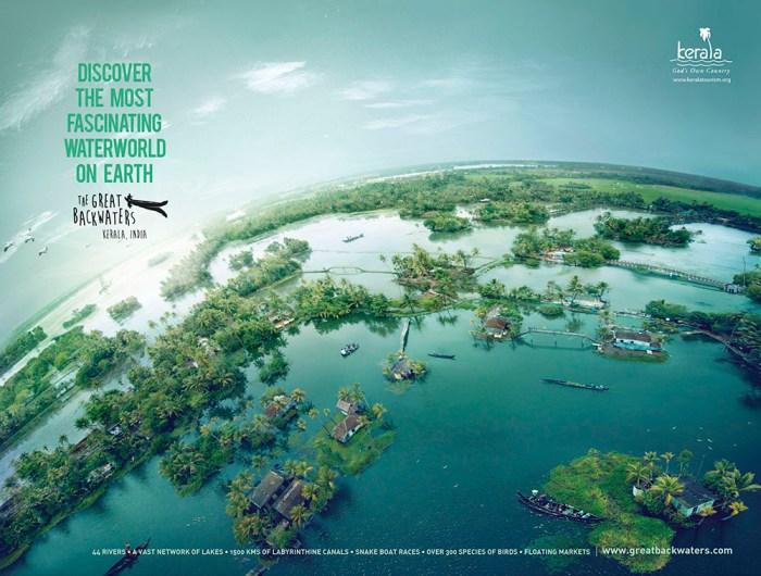Kerala Tourism 1