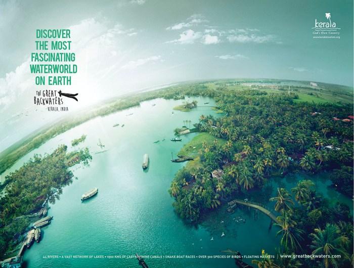 Kerala Tourism 2