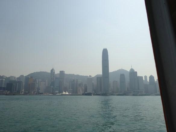 Star Ferry Hong Kong 17 HappyFace313