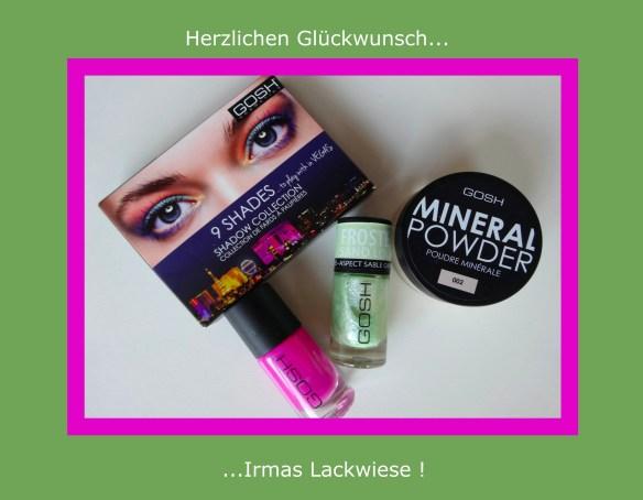 GOSH Cosmetics Giveaway HappyFace313_Fotor