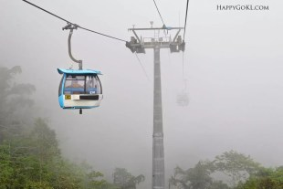 Day trip from KL: Genting Highlands