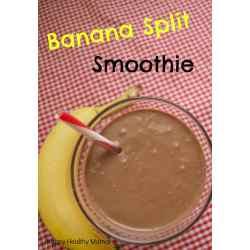 Small Crop Of Dairy Queen Banana Split