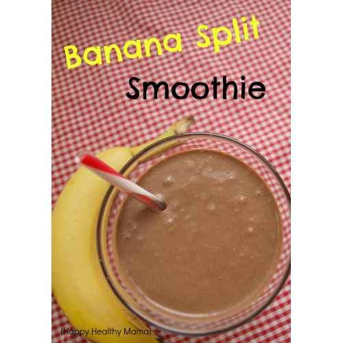 Medium Crop Of Dairy Queen Banana Split