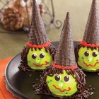 Witch Cupcake Image from Parents.com