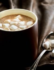 Mmmm… Hot Chocolate