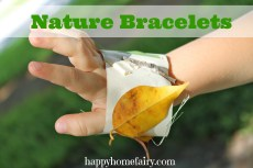 Nature Bracelets