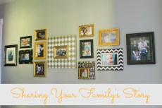 Sharing Your Family's Story