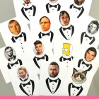 hilarious bridal shower game - Who Has the Groom at happyhomefairy.com