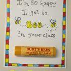 FREE Printable super simple, super CUTE, super cheap first day of school teacher gift! LOVE LOVE LOVE!