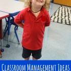 Great list of ideas for how to manage a classroom of toddlers! Great tips for moms of toddlers too!