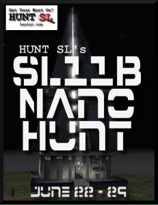 HUNT SL SL11B Nano Hunt