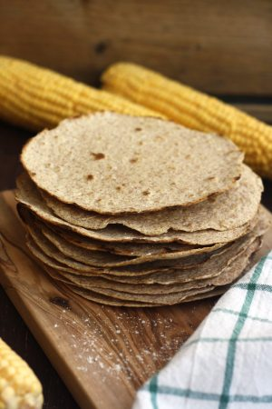 Homemade-whole-wheat-tortilla-1