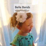 Belle Bands by Happy Mum Happy Child