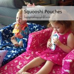 Squooshi Reusable Pouches Review from Happy Mum Happy Child