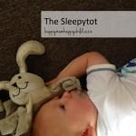The Sleepytot by Happy Mum Happy Child
