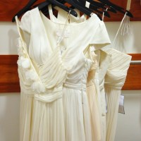Wedding Dress Shopping: J. Crew