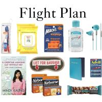 Flight Plan: Your Perfectly Packed Carry-on
