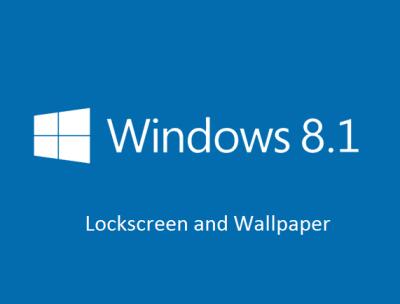 Setting lockscreen and wallpaper based on resolution for Windows 8.1 during OSD | HappySCCM