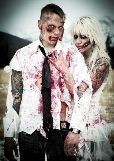 Watch Zombie Wedding movie online in english with ...