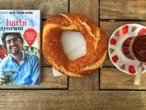 Harbi Yiyorum Kitabı - Türkiye'de Nerede Ne Yenir? Hemen al