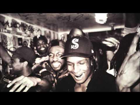 A$AP Rocky ft. A$AP Nast and A$AP Twelvy- Trilla