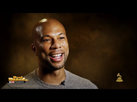 Common talks J Dilla, Kanye West, No I.D., Gives Insight to Rewind That interview by Nick Huff Barili Hard Knock TV The Grammys