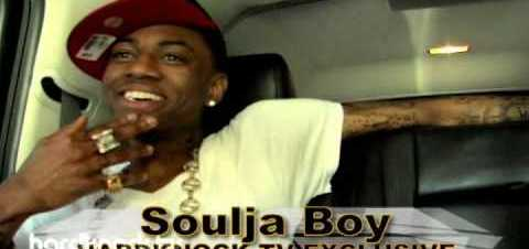 Soulja Boy on being single and touring with Lil Wayne