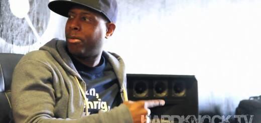 Talib Kweli and Hi-tek talk early years of Kanye West's career
