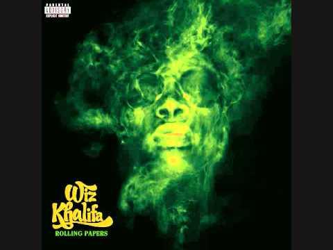 Wiz Khalifa ft. Curren$y – Rooftops